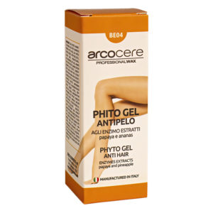 Arcocere Phyto Gel Anti Hair