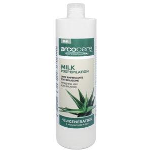 Arcocere Aloe Refreshing afterwax milk