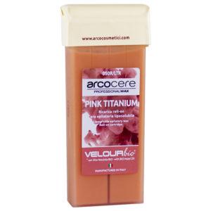 Arcocere Velour Bio Titanium Pink