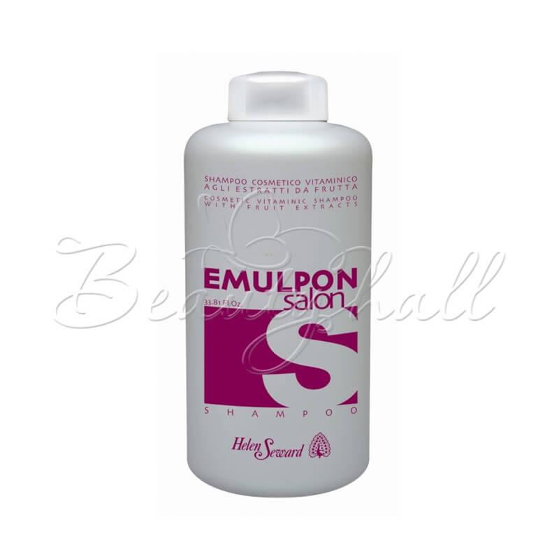 Витаминизирующий шампунь для волос после химических процедур