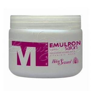Витаминизирующая маска для волос после химических процедур