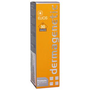 Dermagenetic Elios SPF 30 3in1