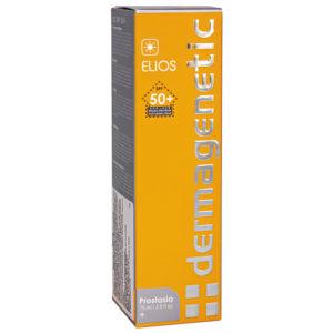 Dermagenetic Elios SPF 50 3in1