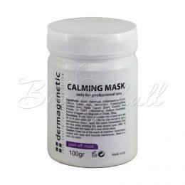 Альгинатная маска успокаивающая