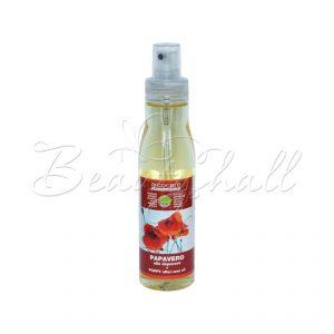 Arcocere Afterwax oil Poppy