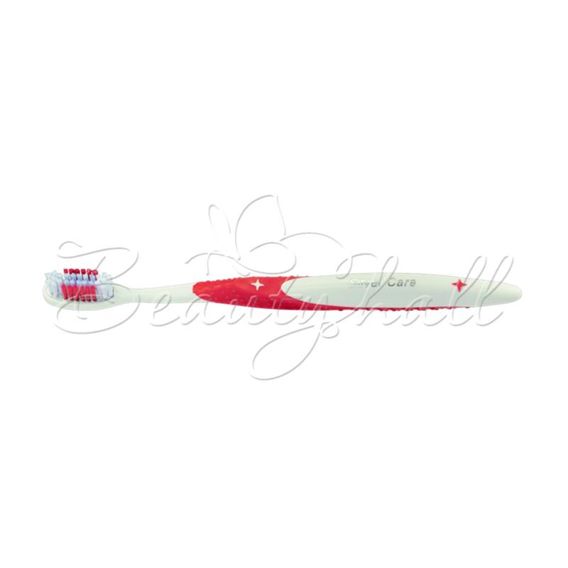 Зубная щетка «Silver Care System»