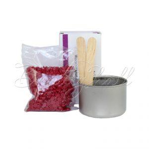 Beautyhall набор для депиляции горячим воском 200 гр