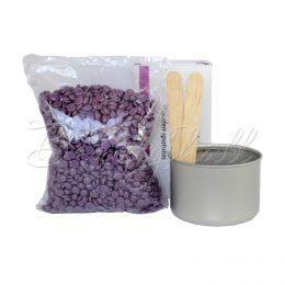 Beautyhall набор для депиляции горячим воском 500 гр