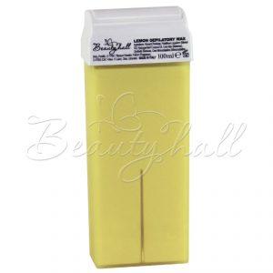Воск в кассете Лимон