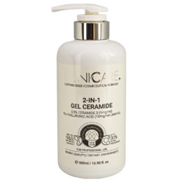 "ClinicCare 2 in 1 Gel ""Ceramide"""