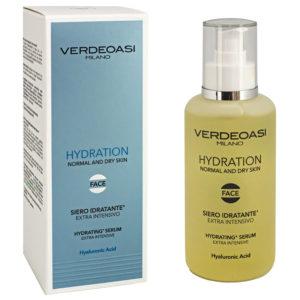 Verdeoasi Hydrating serum extra intensive