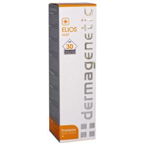 Dermagenetic Elios Mat SPF 30 3in1 UVA/UVB