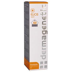 Dermagenetic Elios Mat SPF 50 3in1 UVA/UVB